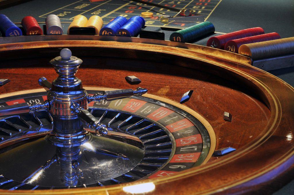 Exploring The World Of Online Gambling Games Through Login Slot77