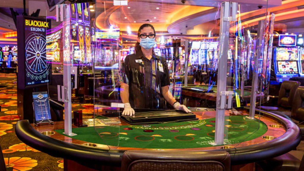 Methods used to find the best gambling website
