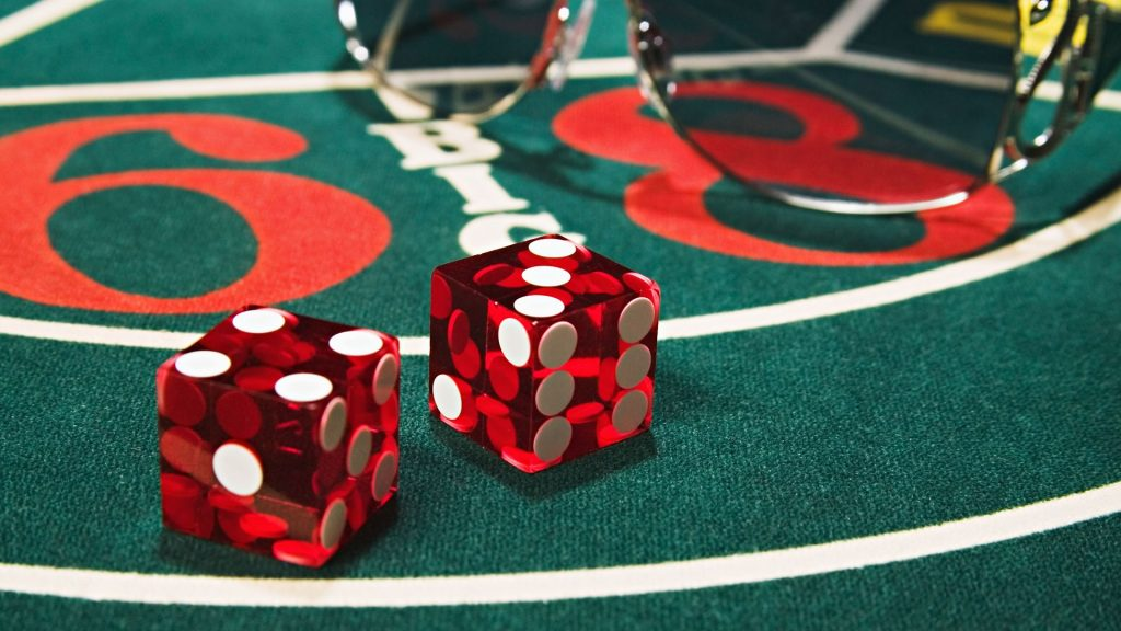 Knowing the risks associated with playing poker