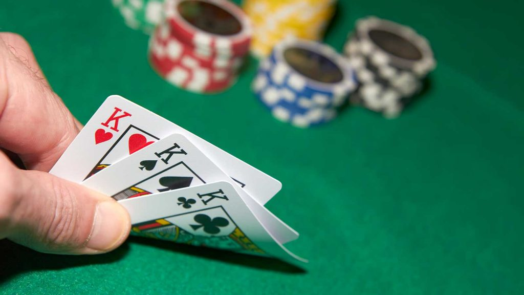 Explore These Steps To Win Baccarat Online