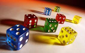Get the best online gambling games at DG casino