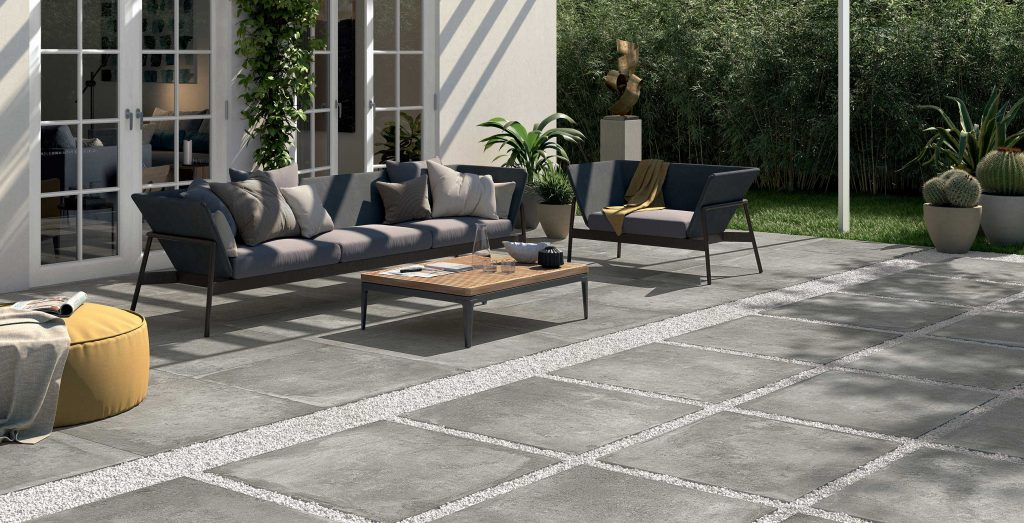 Concrete Look Tiles Brisbane For Enhancing Your Outdoor Areas