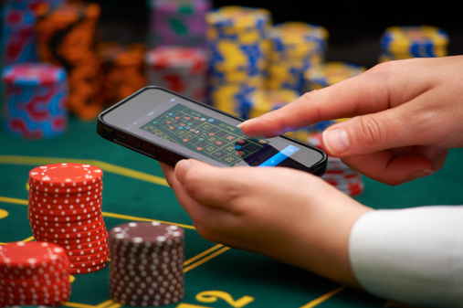How Important Is A Splash When It Comes To The Safety Of Online Gambling