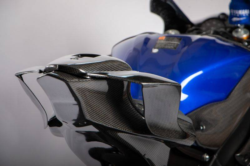 Get Yamaha R6 Carbon Parts From Online Store