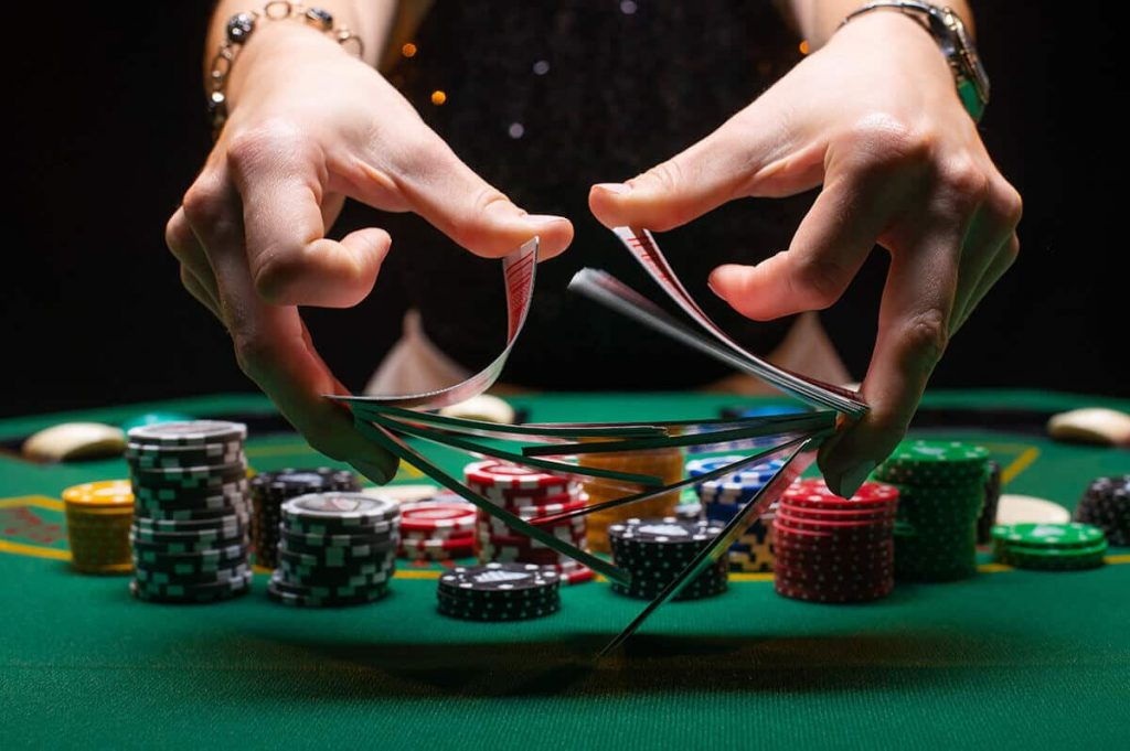 Learn how to play Baccarat (วิธี เล่น บา คา ร่า) by visiting the AGOBET site