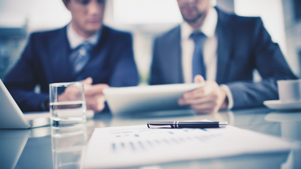 The Need ForFinancial Consultant
