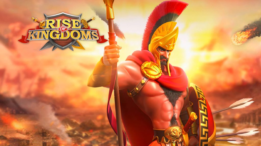 What Do You Need To Do In Rise Of Kingdoms Guides?