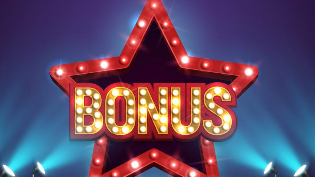Replace the fixed bonuses with a non sticky bonus and enjoy the quality of your bets