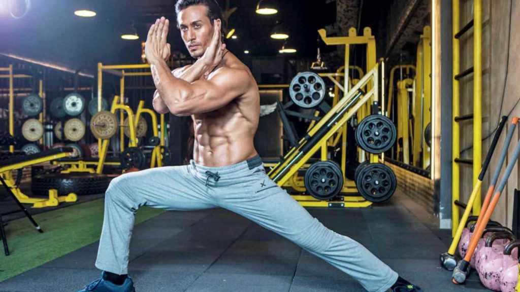 Staying motivated is key to participating in Fitness Competitions