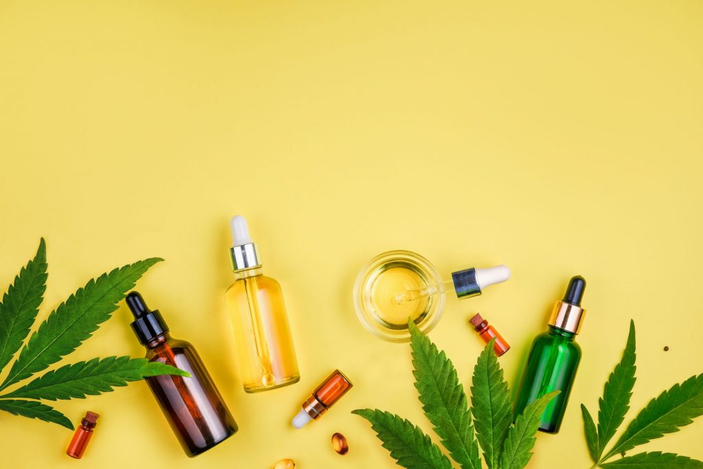 Why using cbd e liquid is considered beneficial?