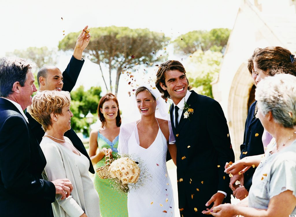 Ways to choose the right wedding planner