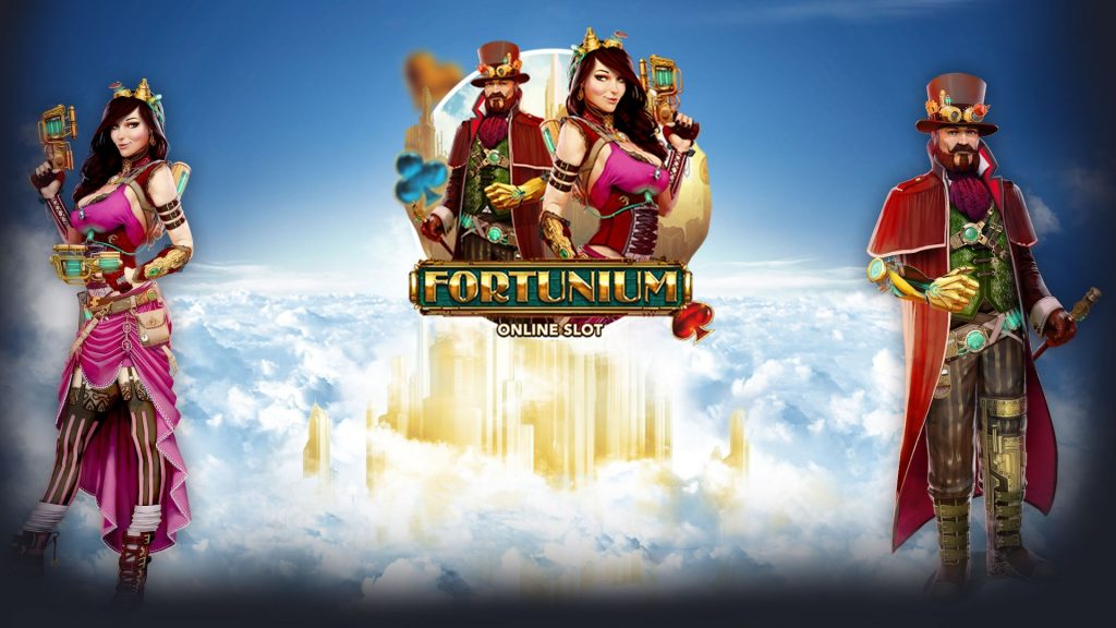 Thousands of people enter the Fortunium slot to learn about the game's features