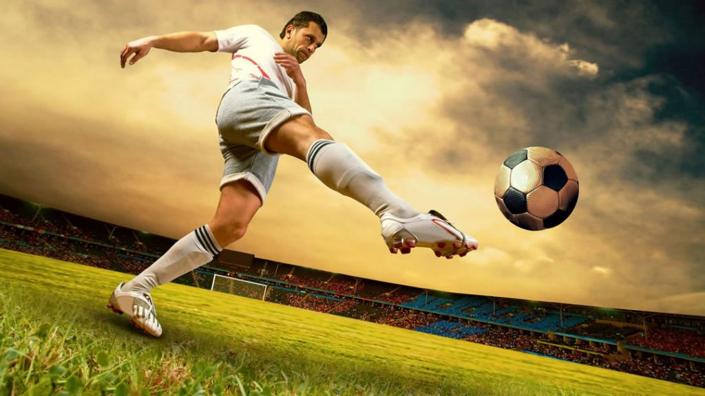 Reasons To Go For Online Football Betting