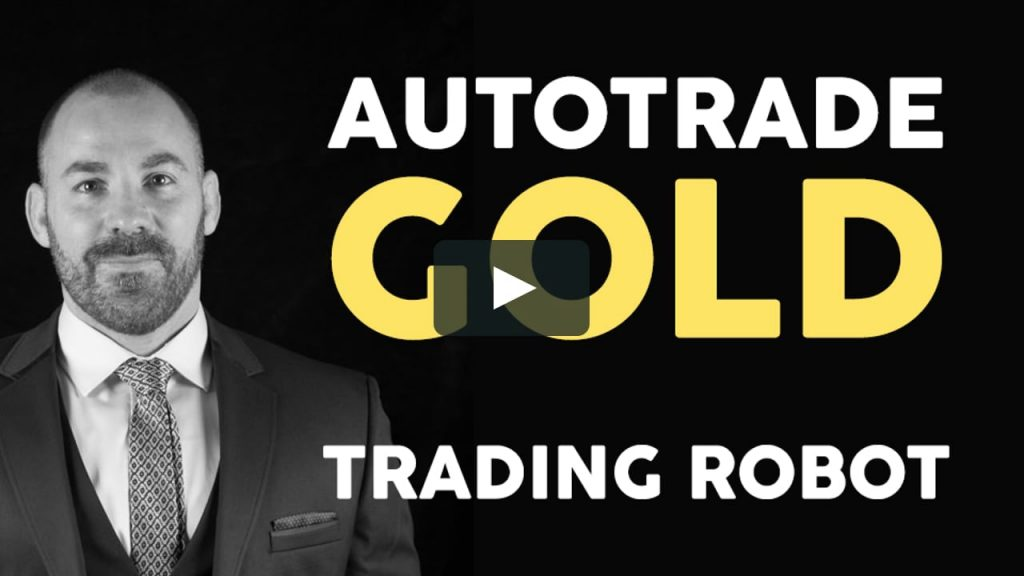 Opening a gold trading account using an auto trade gold platform