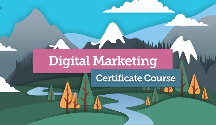 Things To Know About A Digital marketing program