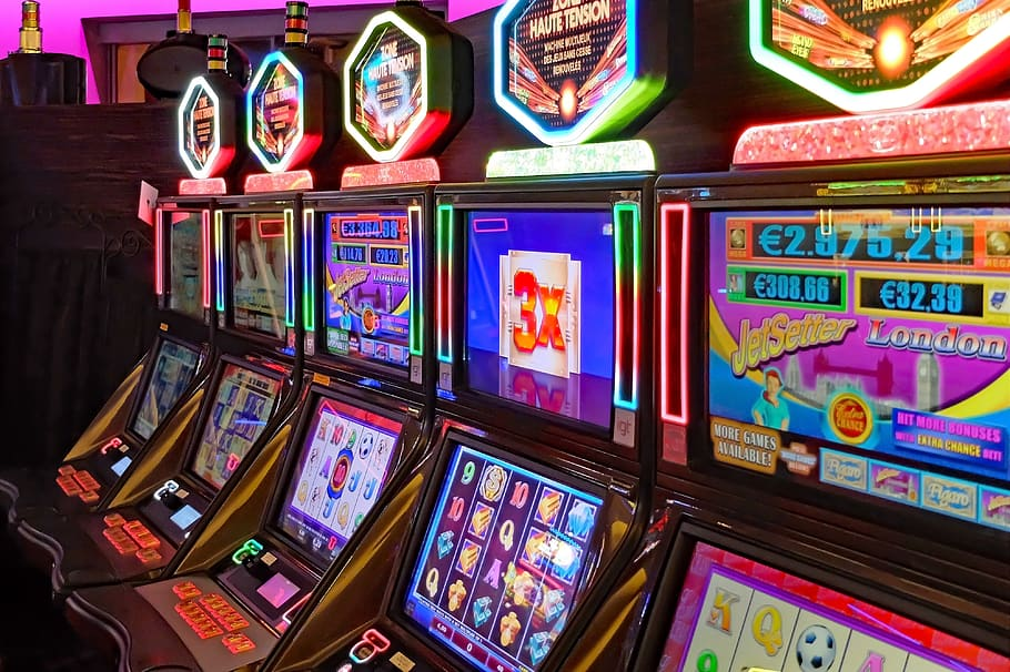 Get Accustomed To Slot Online To Win