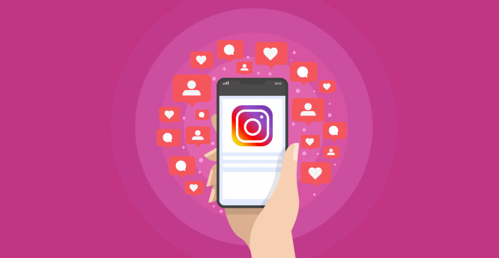 Grow your small business by utilizing your Instagram business profile