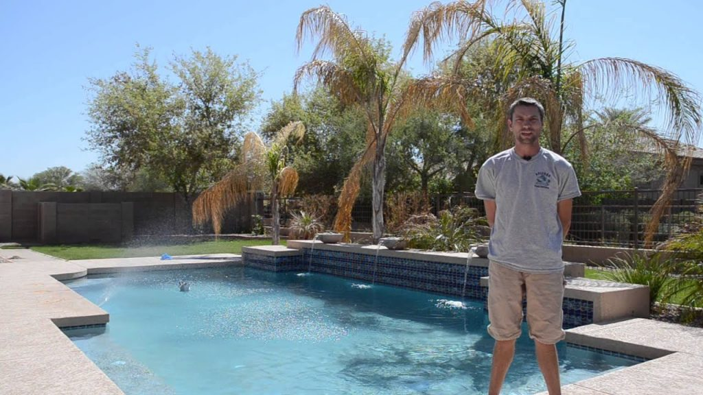 What You Can Expect From Tatum Pools