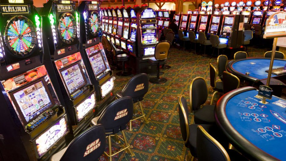 Why it is better to use online casino platforms