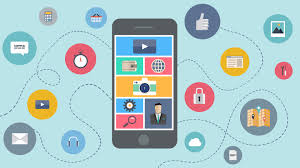A mobile app development company with great experience