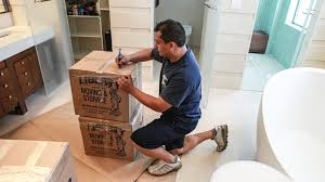 The Advantages Of Hiring A Moving companies nyc