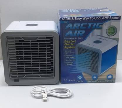 Do you work Efficiently without Any Disturbance With Arctic Air Cooler Reviews
