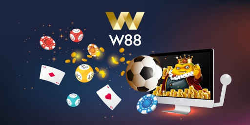 In w888, you will know unique and safe gambling