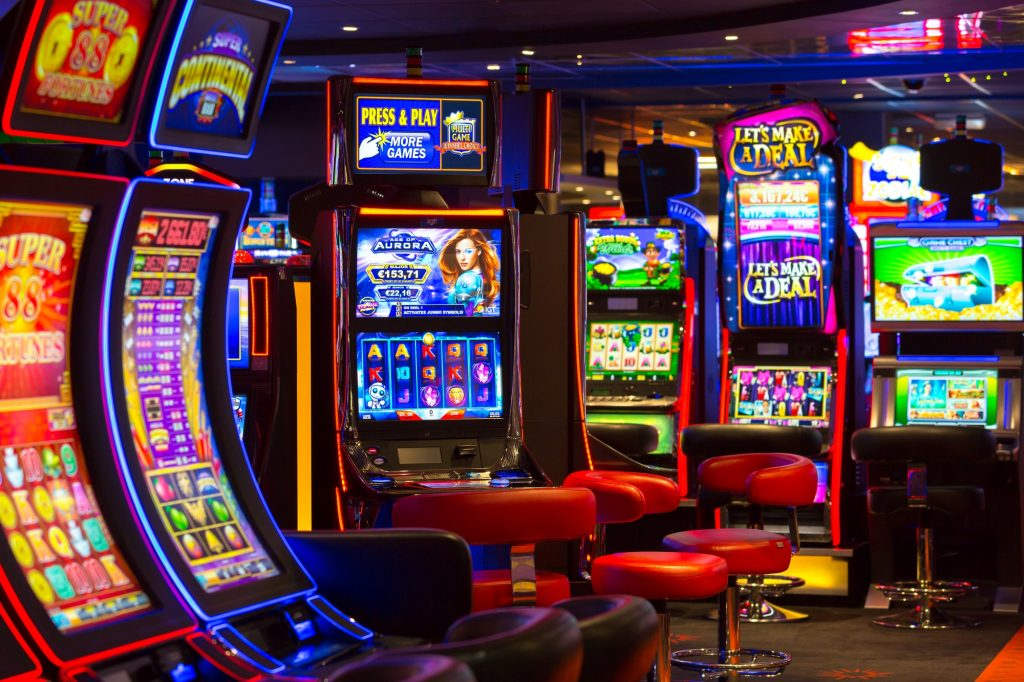 Get The Best Returns On Your Investment In Gambling Here